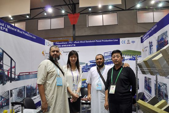 116th Canton Fair, Oct, 2014